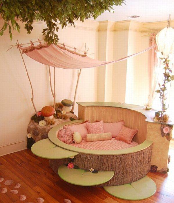 Dečija soba za male vile 2