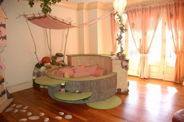 Dečija soba za male vile 3