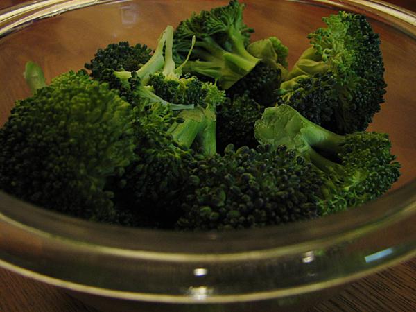 Zdrava hrana za trudnice – 15 sjajnih namirnica - brokoli