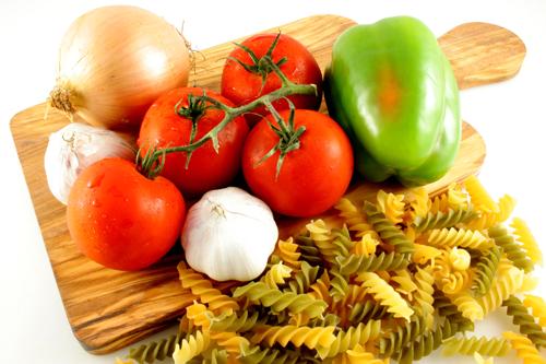 Kombinovanje hrane u dečijem obroku (važi i za odrasle)