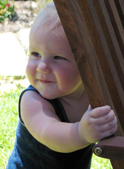 Šta vas čeka kad beba malo poraste?