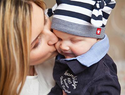Da li vaš stres utiče na dete?