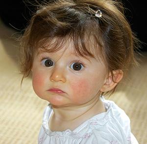 Kad dete gurne nešto u nos - Šta raditi?