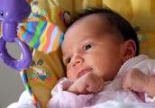 Kako da podstaknete razvoj inteligencije kod bebe ?