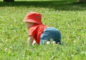 Puzanje kod bebe - Zašto je važno ?