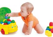 Kocke za bebu