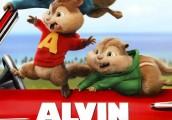 ALVIN I VEVERICE: VELIKA AVANTURA