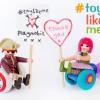 toylikeme igračke sa invaliditetom